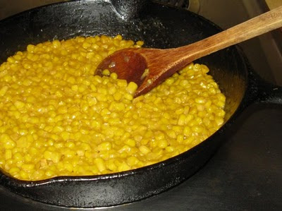 southern summer favorite southern fried corn is one of the dishes my ...