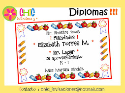 Diplomas Personalizados