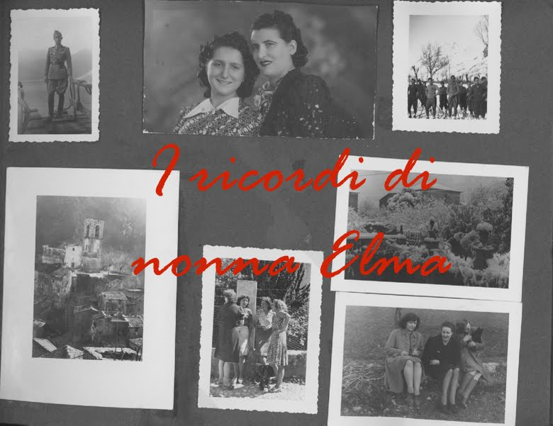 I ricordi di nonna Elma