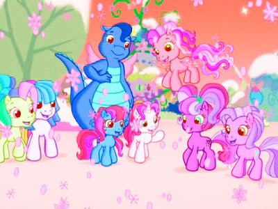 My Little Pony Oyunları