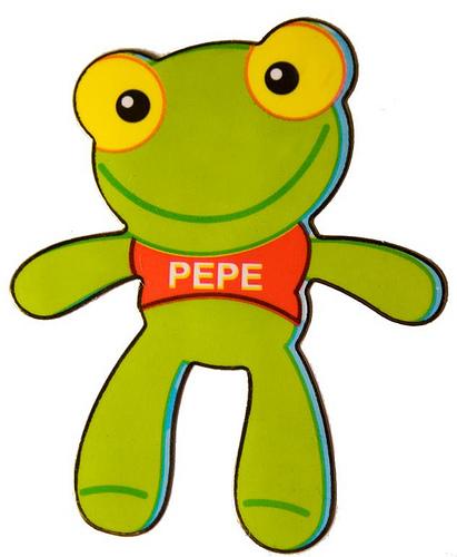 Sapo Pepe   La Historia