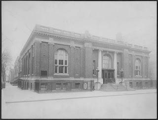 Brooklyn Public Library Carroll Gardens Branch