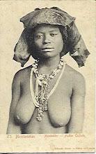 Mondomba casada - Mossãmedes- Angola