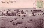 Mossãmedes vila: século xix
