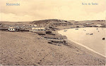 Mossãmedes- morro da Torre do Tombo (século xix)