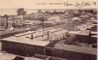 Mossãmedes (centro histórico)