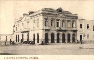 Mossamedes : Companhia Comercial de Angola