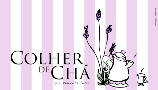 Colher de Chá
