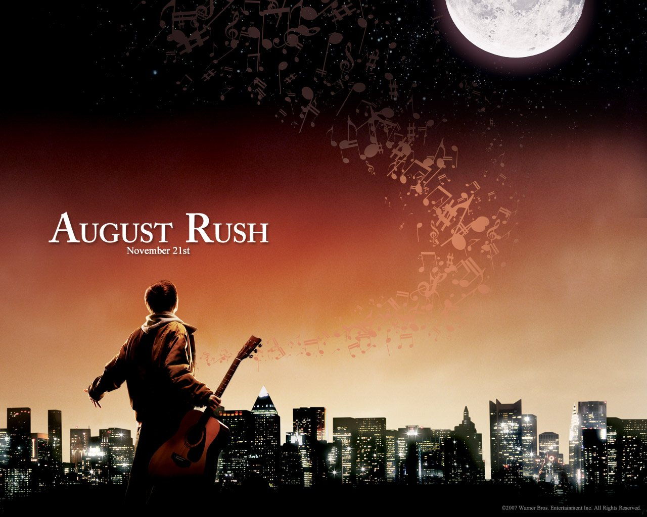 descargar august rush espanol latino