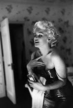 Marilyn Monroe- Chanel no.5