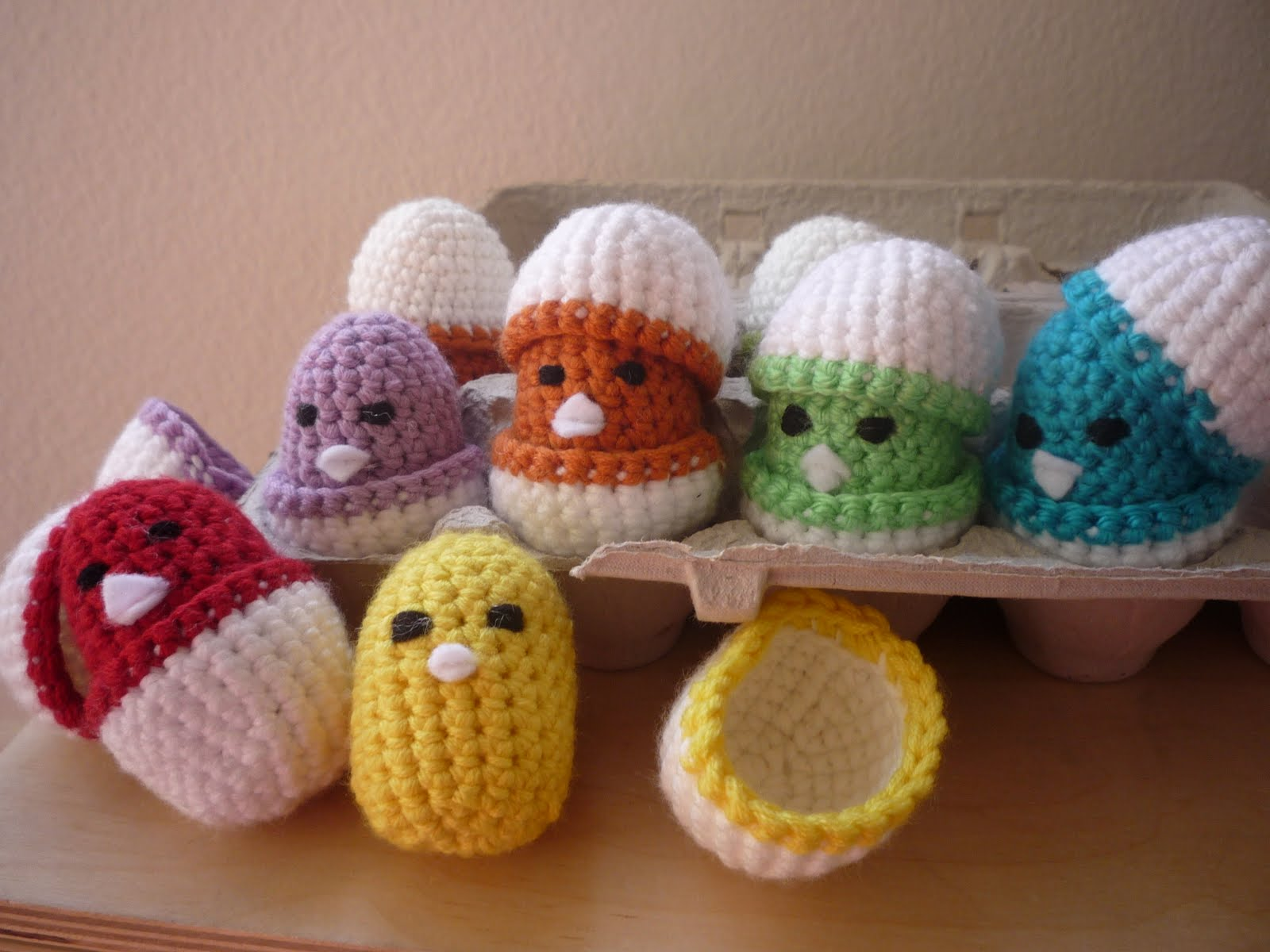 Crochet Chicken Pattern New Design Ideas