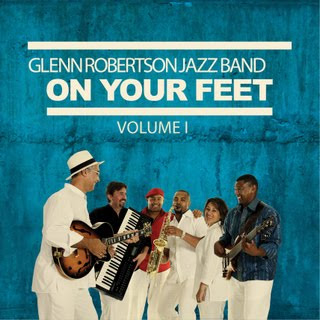 On Your Feet Volume I  (Latest Release)