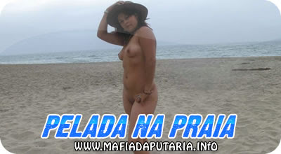 foto amadora mulher nua pelada na praia em fotos caseiras