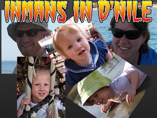 Inmans in D-Nile