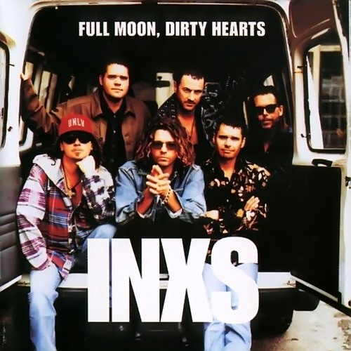 INXS Make Your Peace