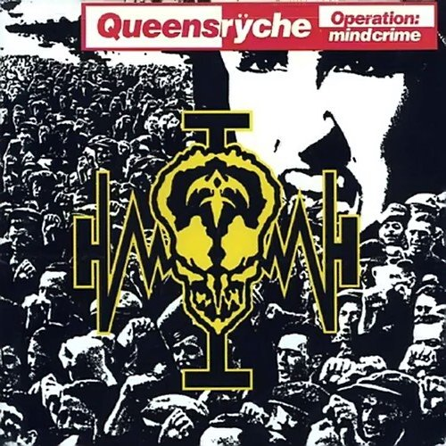 Queensryche – Operation: Mindcrime (1988) | Free mp3