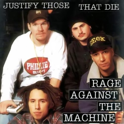 what genre is rage against the machine