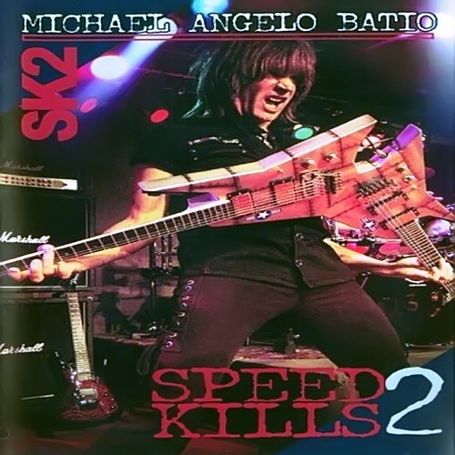 michael angelo batio discography