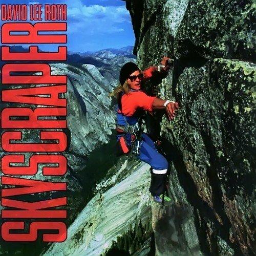 Van Halen - USA 1986