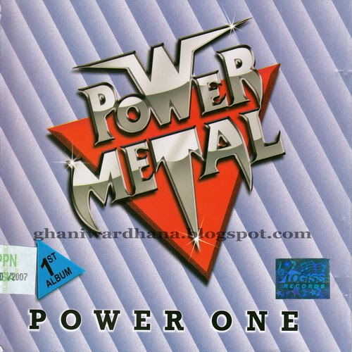 power metal mp3