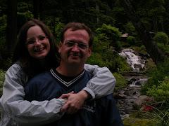 Glacier Gardens - July 2007