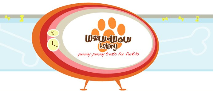 wow wow bakery.treats, Homemade Treats and Cakes for Dogs.