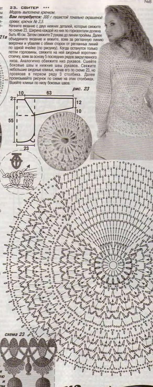 Афина клуб рукодельниц вязание