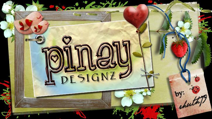 PINAY DESIGNS