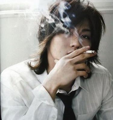 Akanishi Jin, japończyk, azjata