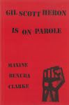Gil Scott Heron is on Parole - Poetry Collection