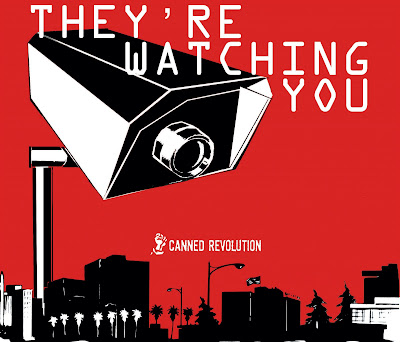 are law enforcement cameras an invasion of privacy essays