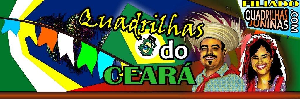 Quadrilhas do Ceará