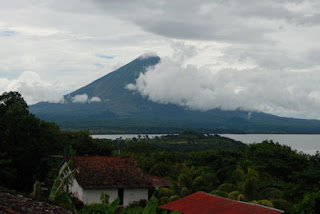 Ometepe Island, Nicaragua