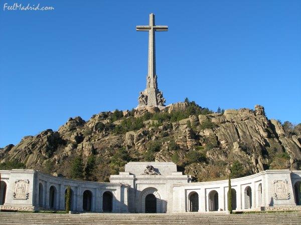 阵亡者纪念谷――和解西班牙的象征