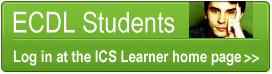 ECDL Students Login