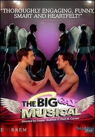 The Big Gay Musical (18+)