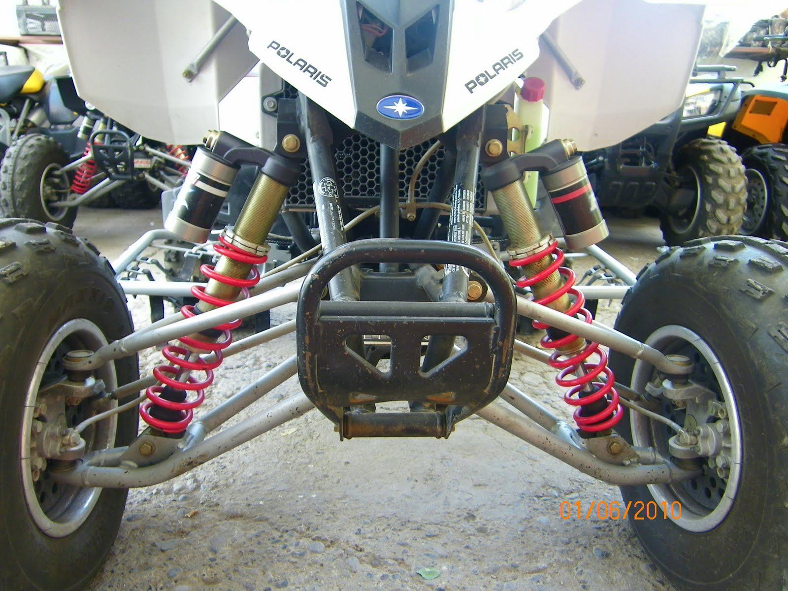 Venta De Motos  Polaris Predator 800cc