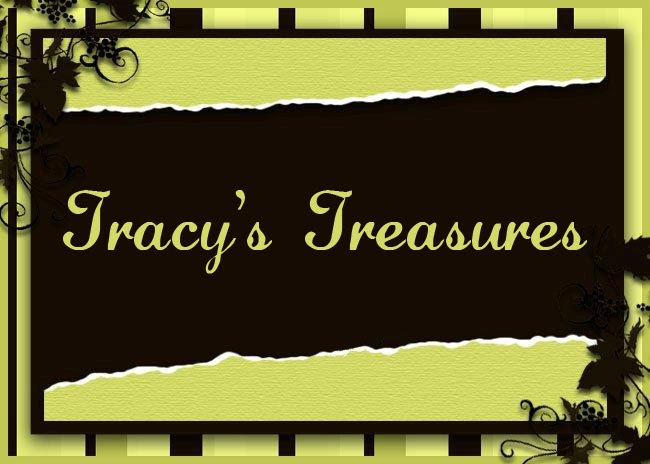 Tracys Treasures