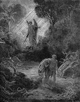 خروج آدم و حوا از بهشت