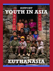 Support Youth In Asia