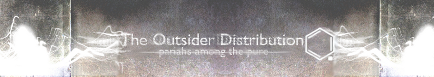 The Outsider Distribution