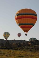 Kapadokya Fotoğrafları 09
