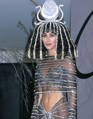 Cher Fashion pic