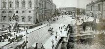 Die wichtigste Brücke im historischen Berlin