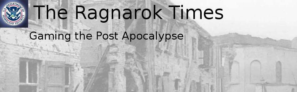 The Ragnarok Times