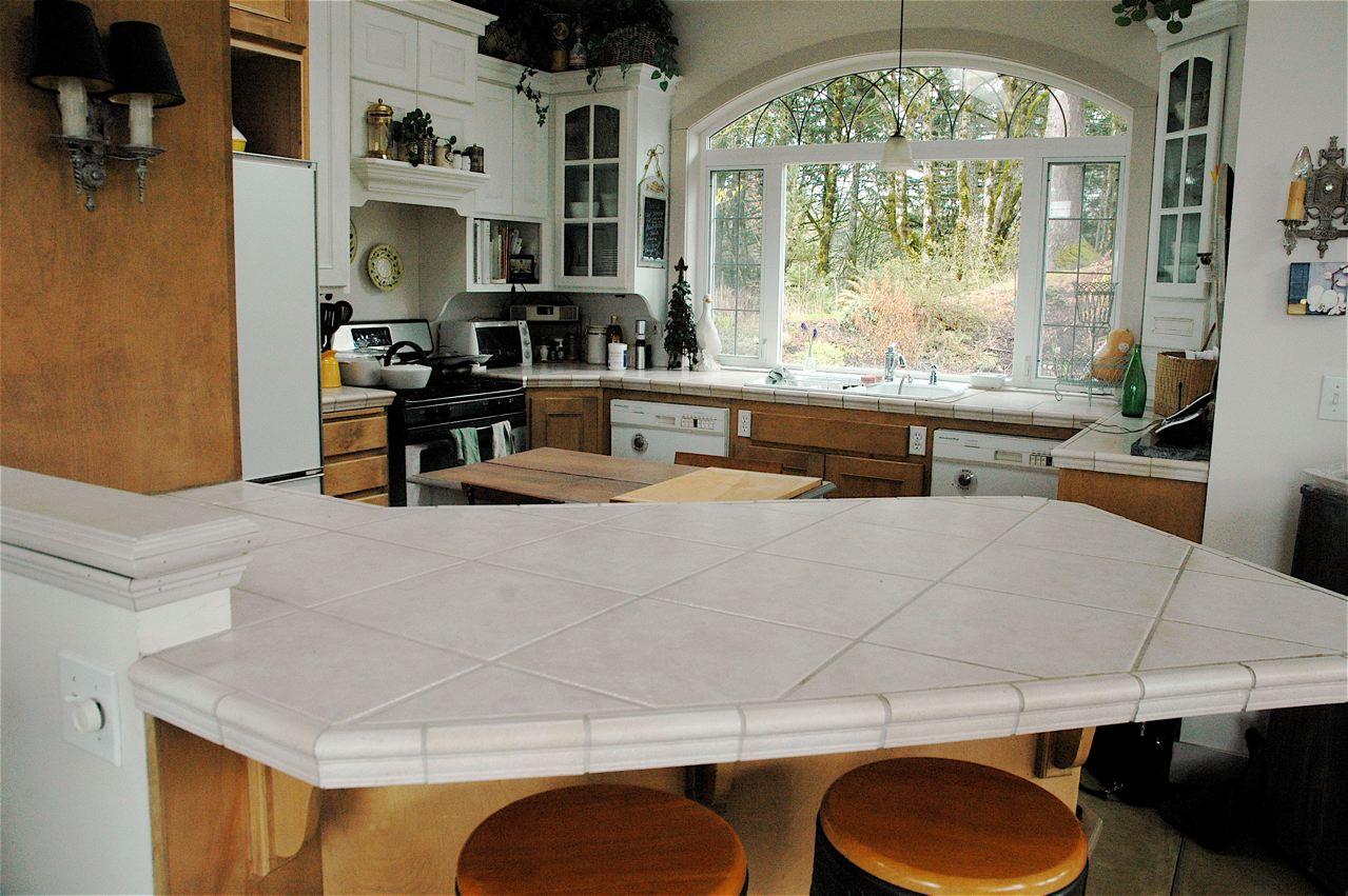 Deirdra Doan New Kitchen Counter Tops