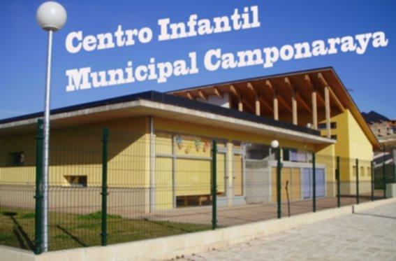 """Escuela Infantil Municipal """"La Cerca"""""""