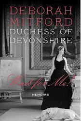 deborah mitford duchess of devonshire