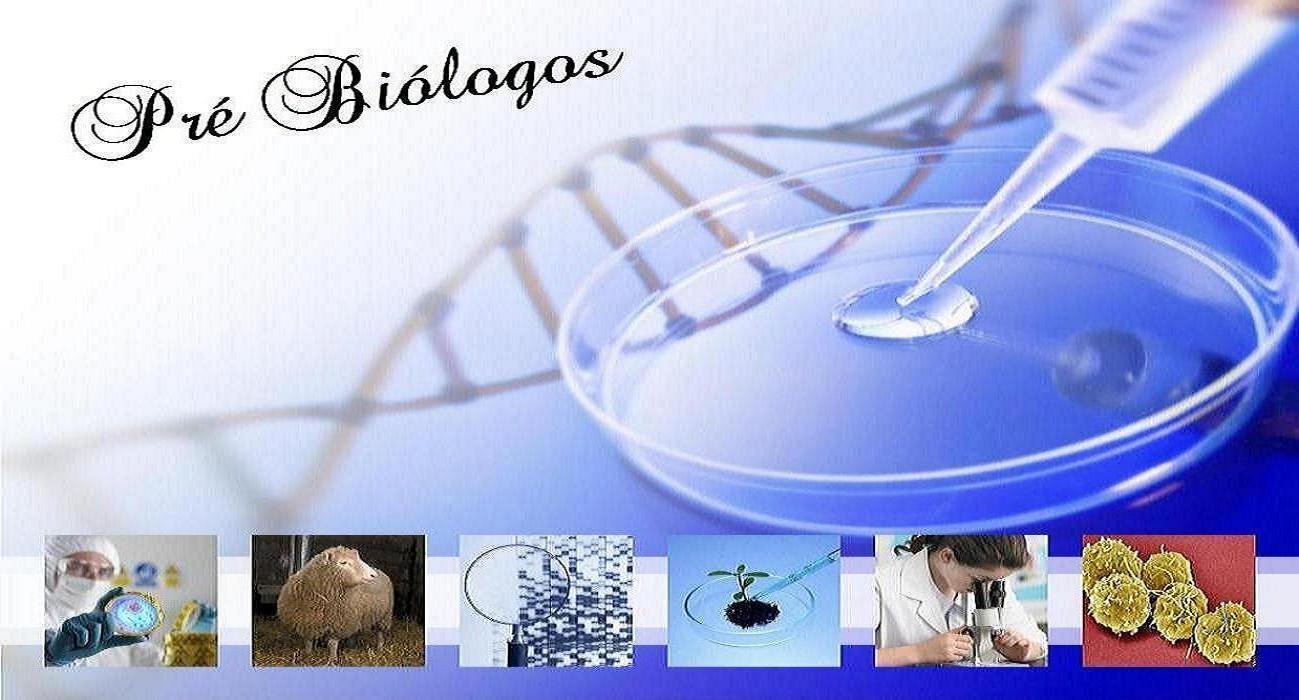 Pré Biologos