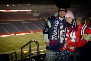 lb2 Cassandras Photography Remembering the Good Times   Patriots Game
